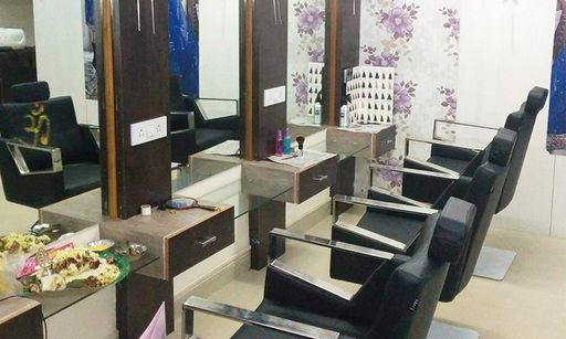 S&S Beauty Salon And Spa (Ladies & Children Only), Old Airport Road, Old Airport Road logo