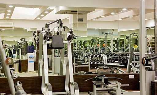 Strength The Gym And Spa, Tilak Nagar, Tilak Nagar logo