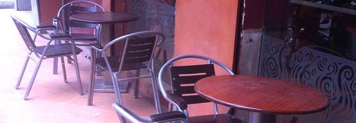 Barista, MG Road, Gurgaon cover pic