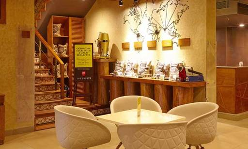Cafe Coffee Day, DLF Phase 4, Gurgaon cover pic