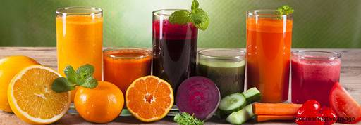 Juice Junction, Residency Road, Bangalore cover pic