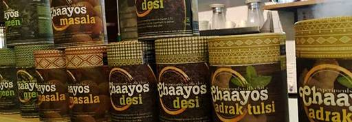 Chaayos, Connaught Place (CP), New Delhi cover pic