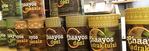 Chaayos, GIP Mall, Sector 38, Noida cover pic