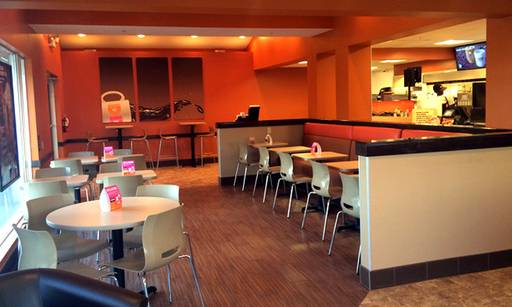 Dunkin' Donuts, Sector 35, Faridabad cover pic