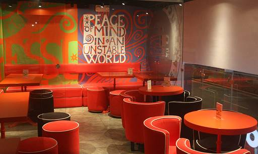 Cafe Coffee Day Lounge, Chandigarh Industrial Area, Chandigarh cover pic