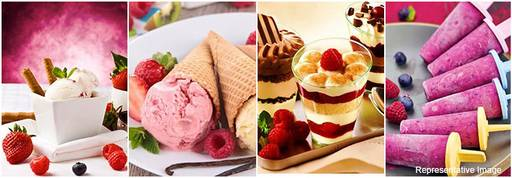 Ice Cream Works, Majiwada, Thane West, Thane cover pic