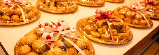 Sindhi Sweets, Sector 17, Chandigarh cover pic
