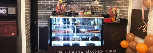 The Chocolate Room, Sector 35, Faridabad cover pic