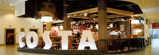 Costa Coffee, Sector 39, Noida cover pic