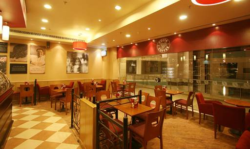 Costa Coffee, Sector 29, Gurgaon cover pic