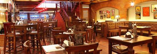 Downtown - Diners & Living Beer Cafe, Sector 29, Gurgaon cover pic