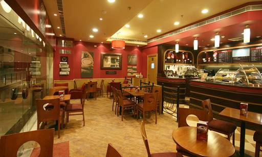 Costa Coffee, Sector 30, Gurgaon cover pic