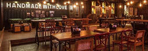 The Backyard, Sector 29, Gurgaon cover pic