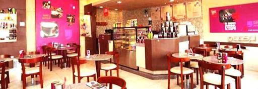 Cafe Coffee Day, Sector 15, Faridabad cover pic