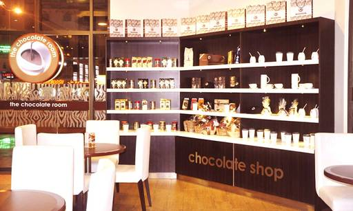 The Chocolate Room, Huda Metro, Sector 29, Gurgaon cover pic
