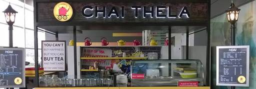 Chai Thela, Sector 47, Gurgaon cover pic