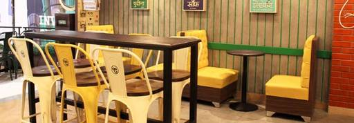 Chaayos, Sector 32, Noida cover pic