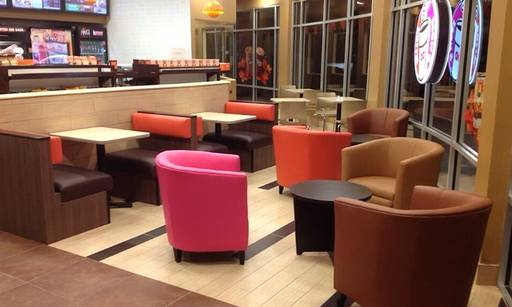 Dunkin' Donuts, Sector 39, Gurgaon cover pic