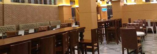 Au Bon Pain, DLF Cyber City, Gurgaon cover pic