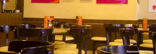 Cafe Coffee Day The Square, Connaught Place (CP), New Delhi cover pic