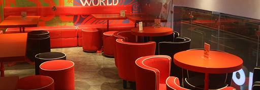 Cafe Coffee Day, Lavelle Road, Bangalore cover pic
