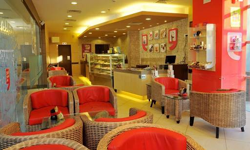 Cafe Coffee Day, Sigma Mall, Vasanth Nagar, Bangalore cover pic