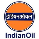Indian Oil Pump, Navrangpura, Ahmedabad logo