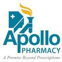 Apollo Pharmacy, Medavakkam, Chennai logo